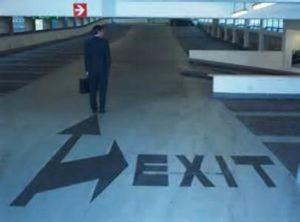 exit-strategy-w-buz-man-walking-300x400